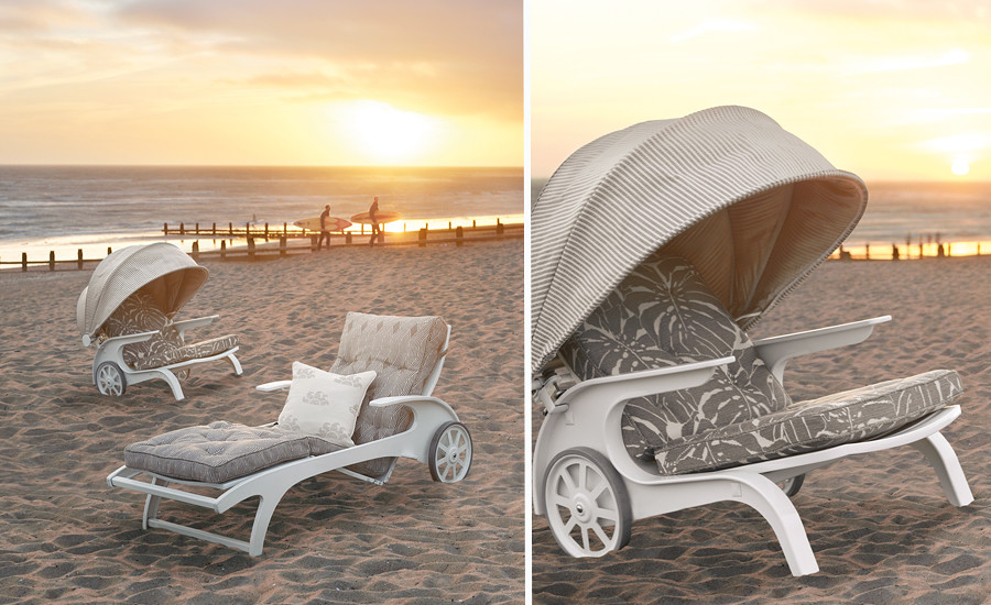 Plage Outdoor 03 Kollection Inspirationen