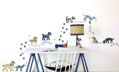 picturebook-wall-stickers-04 Kollection Inspirationen